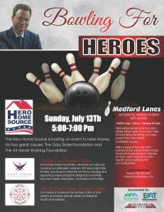 Bowling for Heroes
